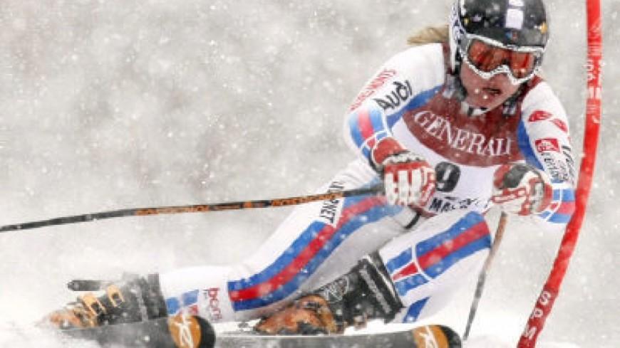 Coup d'envoi de la coupe du monde de ski