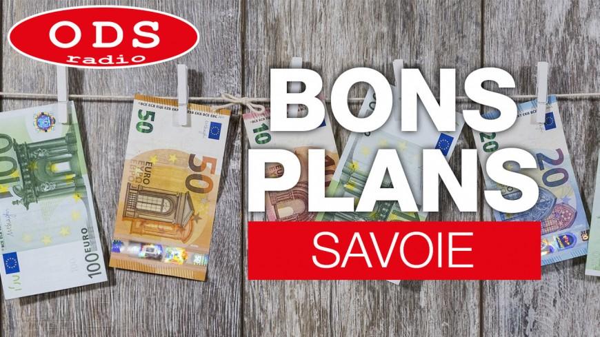 Les bon plans Savoie