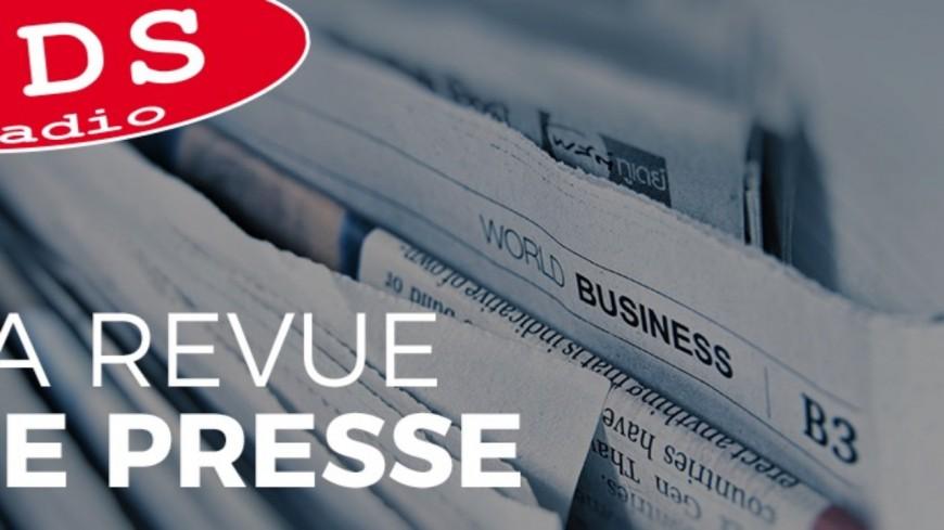 14.02.20 La revue de presse par M. Bienvenot