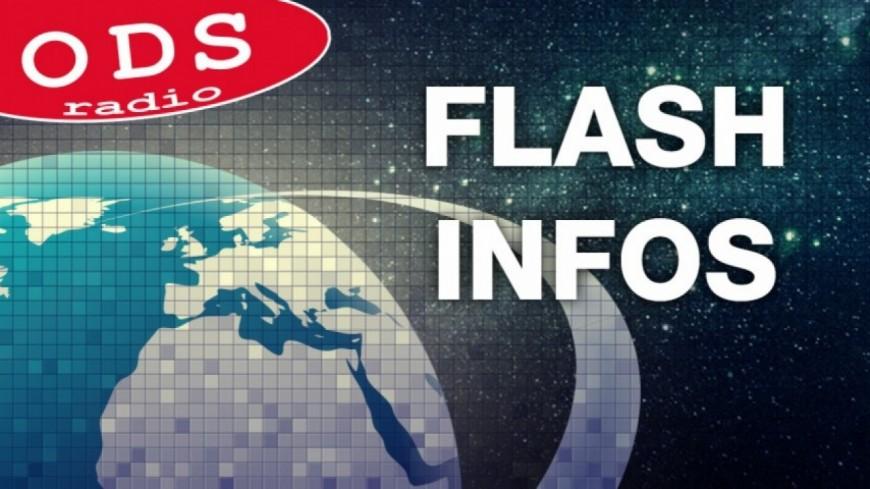 11.01.19 Flash Info 9H - M. Bienvenot