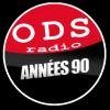 Ecouter ODS radio années 90 en ligne