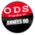ODS radio années 90