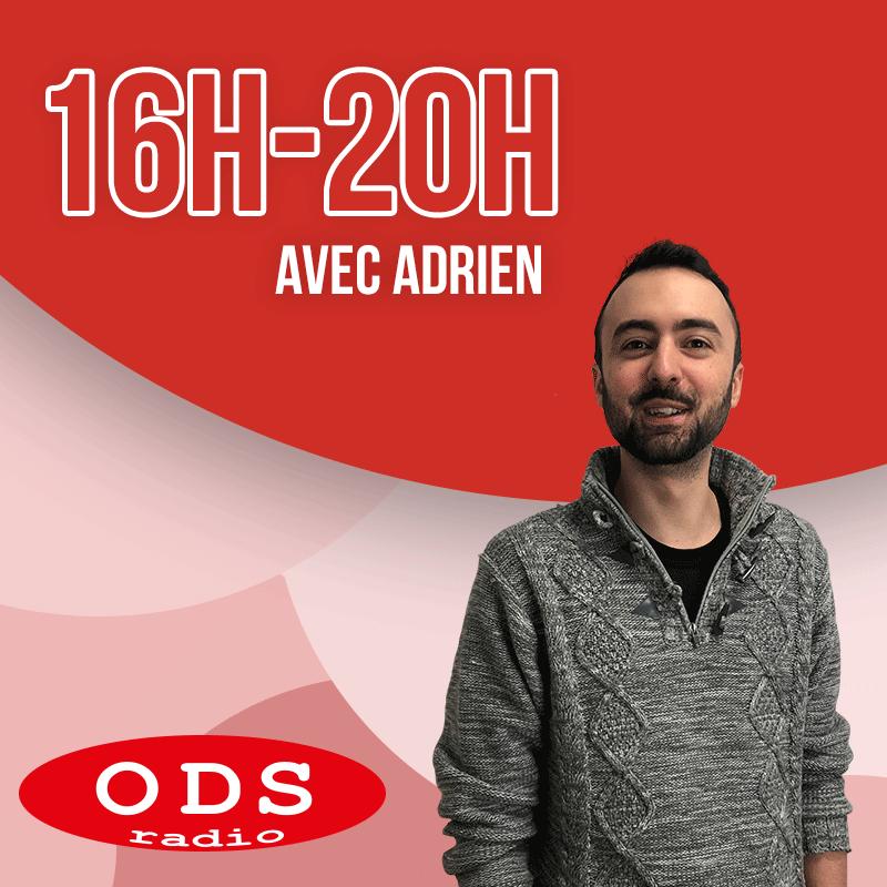 L'AfterAlpes ODS radio - 16h/20h