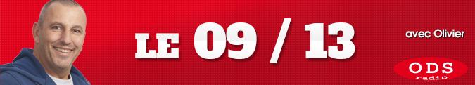 Le 9/13 ODS radio