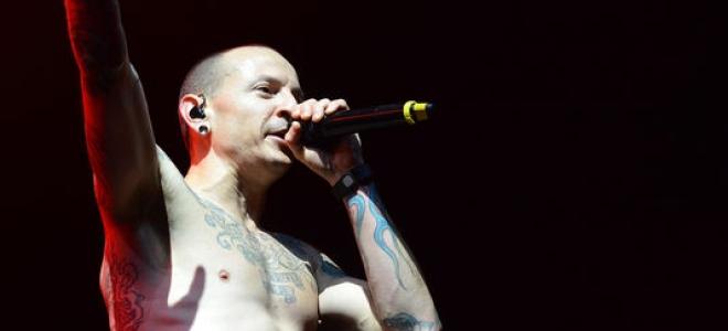 Le chanteur de Linkin Park retrouvé mort à son domicile