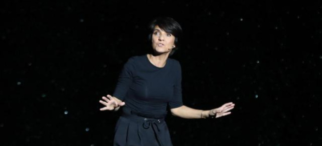 Florence Foresti contrainte d'annuler son spectacle