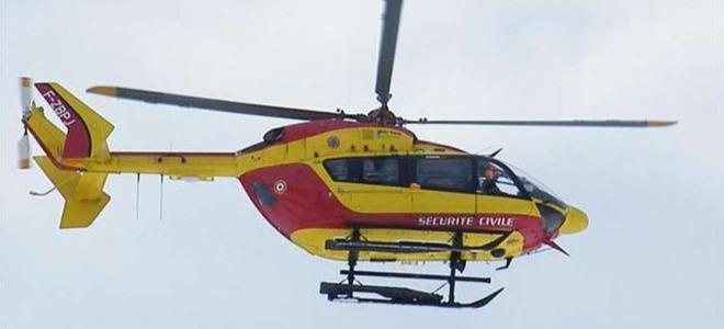 Un vététiste meurt à Saint-Sorlin-d'Arves