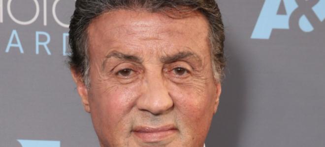 Sylvester Stallone se confie sur son physique !