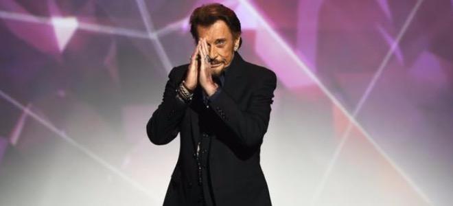 L'hommage de Johnny Hallyday prévu à l'Olympia