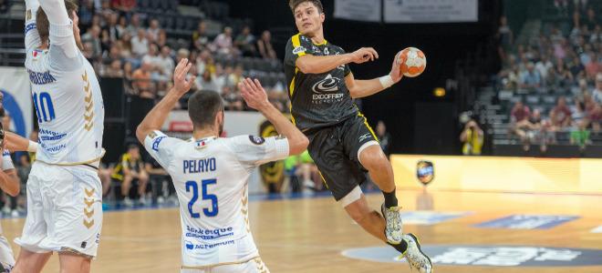 Handball : Chambéry reçoit Chartres ce soir