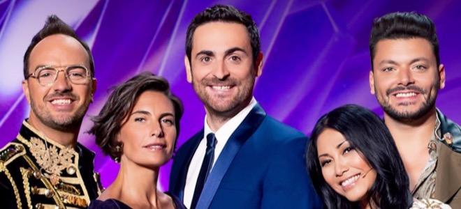 Mask Singer, la nouvelle émission sur TF1 !