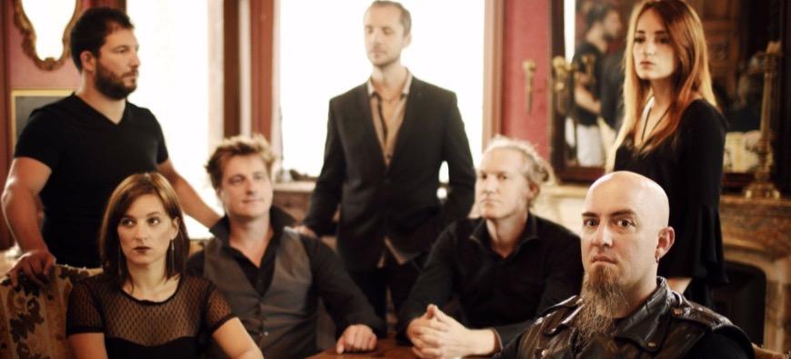 La Ravoire : les rockeurs de King en concert !
