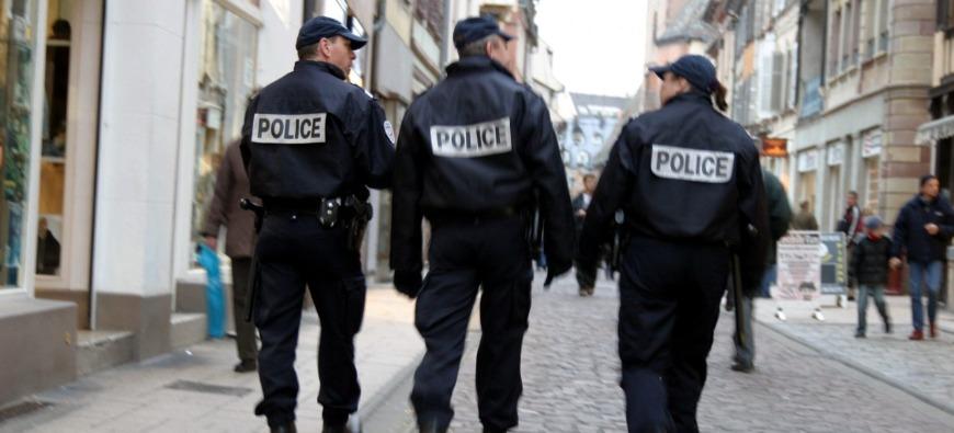 Annecy : opération anti-drogue aux Teppes