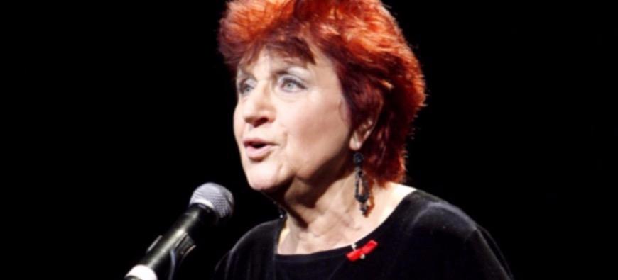 La chanteuse Anne Sylvestre est décédée