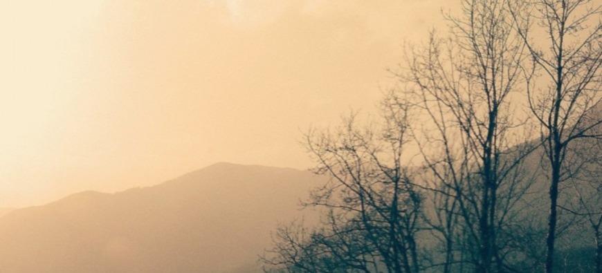 Pays de Savoie : vigilance orange pollution de l'air