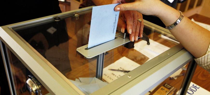 On vote ce dimanche partout en France !