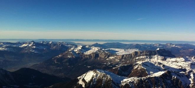 Le sort s'acharne pour la compagnie Mont Blanc
