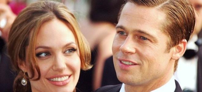 Angélina Jolie / Brad Pitt : leur divorce n'en finit pas.