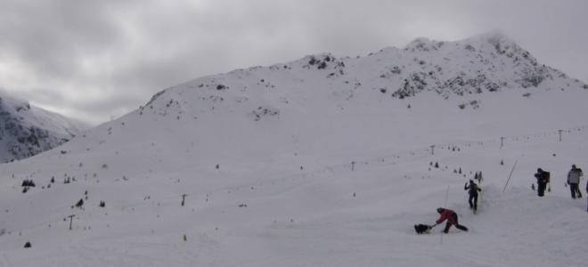 Deux nouveaux accidents mortels en montagne