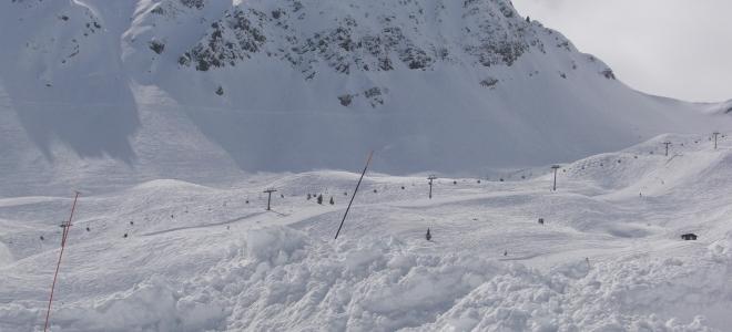 Deux avalanches en Savoie ce mardi