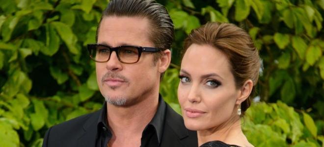 Brad Pitt et Angleina Jolie se sont revus pour finaliser leur divorce