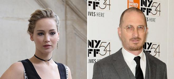 Jennifer Lawrence et Darren Aronofsky se séparent