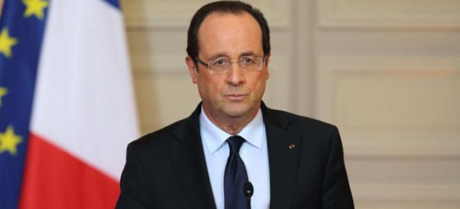 François Hollande ne sera pas candidat en 2017