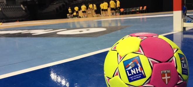 Nouvelle victoire pour le handball club de Chambéry