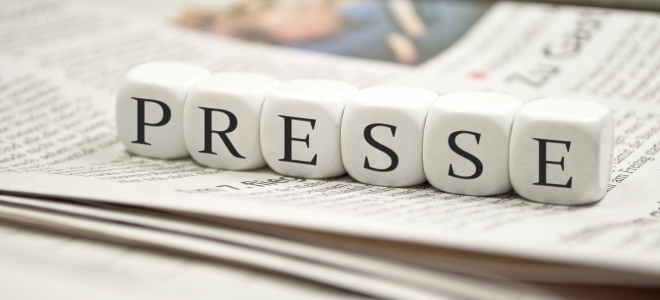 Revue de presse du 30.09.16