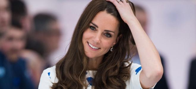 La folle rumeur autour de la Duchesse Kate Middleton...