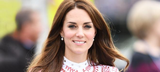 Kate Middleton, un début de grossesse compliqué