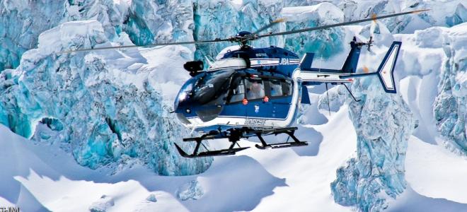 Alpinistes italiens disparus au mont-Blanc, l'un d'eux est retrouvé mort.