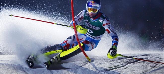 Ski : un rendez-vous mythique pour les hommes