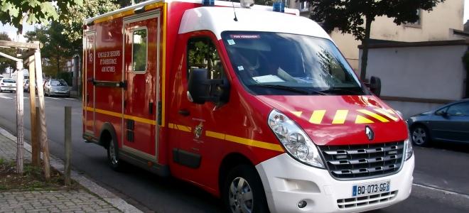 Beaufort-sur-Doron : blessé grave après un accident
