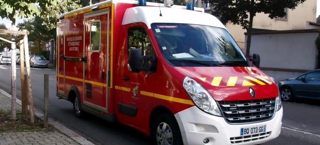 Deux morts après un accident de voiture à Voglans