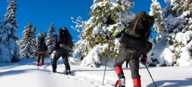 Un week-end spécial montagne à Sallanches