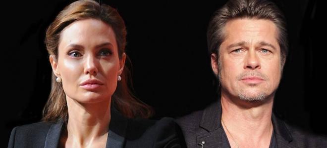 Brad Pitt et Angelina Jolie trouvent un terrain d'entente