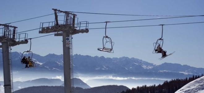 Le Grand-Bornand prépare la saison de ski